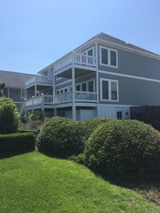 Photo for Newly Renovated!  Beautiful Oceanview Home, on North end of Wrightsville Beach