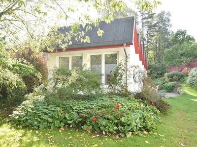 Photo for Cozy Holiday Home in Kühlungsborn with Garden