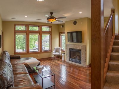 Photo for MPLSvr - NEW Home with Open Layout & 1920's Charm in Walkable Neighborhood