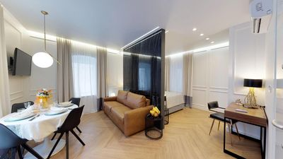 Photo for Luxury Apartment Fortuna 1 (4 ****)