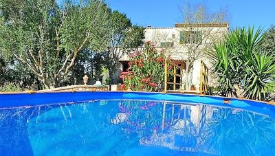 Photo for Holiday home for 7 guests with 240m² in Manacor (124108)