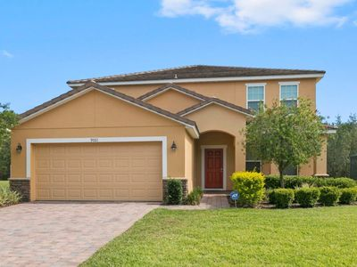 Photo for Stunning NEW 6 Bedroom villa in Calabria, the newest Vacation Home sub-division in Kissimmee