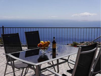 Photo for Holiday house Calheta for 2 - 6 persons with 3 bedrooms - Holiday house