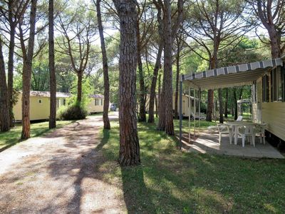 Photo for Vacation home Belvedere Pineta (GDO201) in Grado - 6 persons, 2 bedrooms