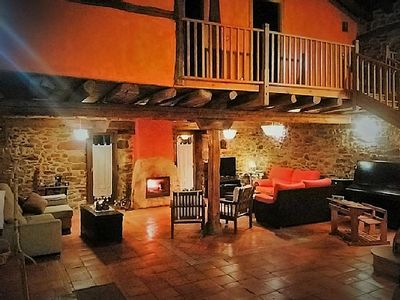 Photo for Self catering El Hayedo for 8 people