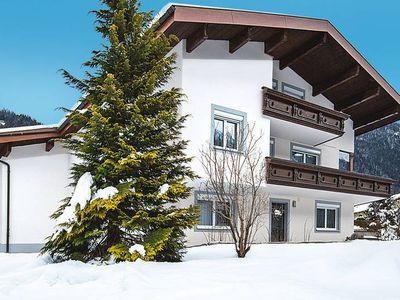 Photo for Apartment Haus Johannes Mangard  in Gortipohl, Vorarlberg - 5 persons, 2 bedrooms