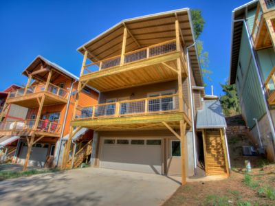 Upstream Cottage; Asheville & River Arts-Close to everything! Breweries, eateries, hiking!