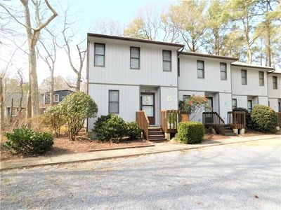Photo for Easy walk to the beach! Community Pool - 433BH