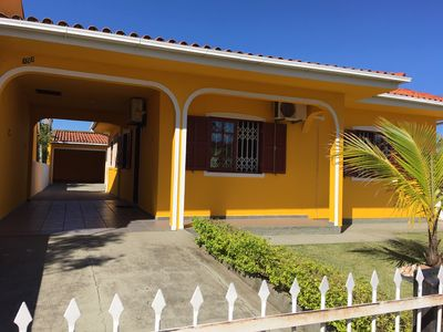 Photo for Residencial Pote de Ouro 100 meters from the beach.