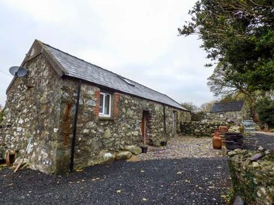 Photo for Celyn Farm Cottage, DEINIOLEN