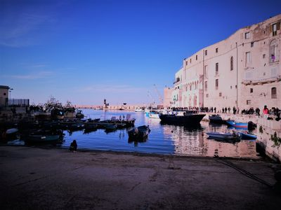 Photo for Caracciolo Home, apartment for 4 people in the historic center of Monopoli