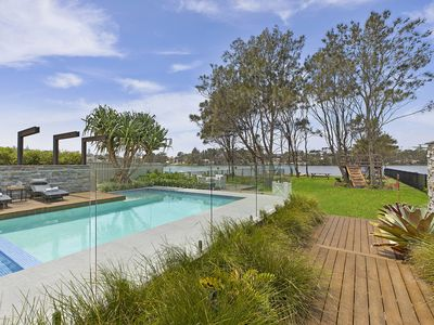 Photo for Lakefront House Terrigal