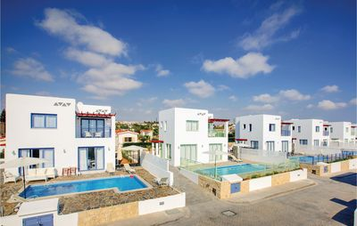 Photo for 3 bedroom accommodation in Chlorakas