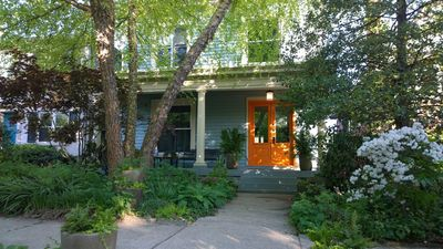 Photo for Beautiful Renovated Home In The Vibrant Highlands Neighborhood--Great for Derby
