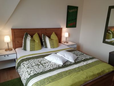 """Photo for in the middle of the countryside and yet """"in the middle"""" 2.5 room apartment incl. WIRELESS INTERNET ACCESS"""