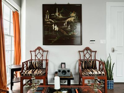 Photo for Asian Inspired Apartment in a Classic NOLA Neighborhood