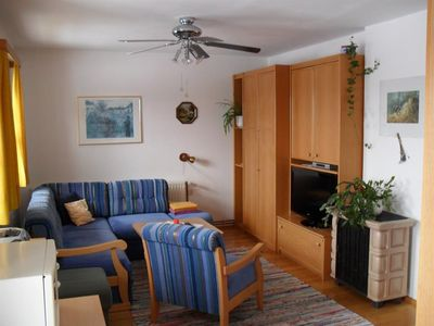 Photo for Apartment / 1 bedroom / shower, WC - Warmuth, house