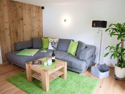 Photo for Apartment / apartment, toilet and bath / shower separated - Gästehaus Brenner