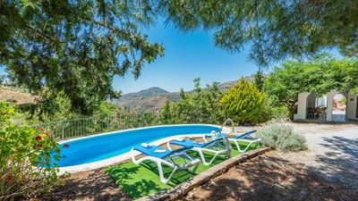 Photo for Picturesque villa all comfort close to Competa
