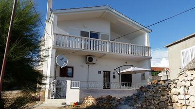 Photo for 2BR Apartment Vacation Rental in Kalebova luka
