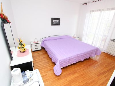 Photo for SANJA	Double Room with shared bathroom 1