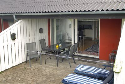 Photo for 1 bedroom accommodation in Aakirkeby