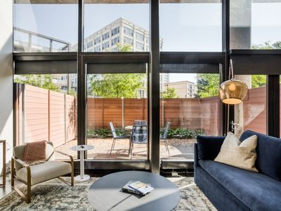 Photo for Luxury Apartment Downtown by Mint House