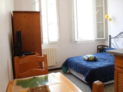 Photo for Apartment Rochefort, studio flat, 2 persons