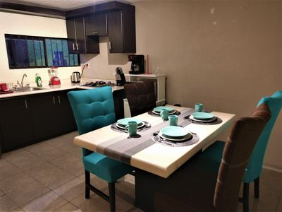 Photo for 2BR Apartment Vacation Rental in Tlaquepaque, JAL