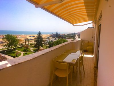 Photo for BEACH Seasun Vacation Rentals 1-Bed Apartment (Discounts for +28 nights)
