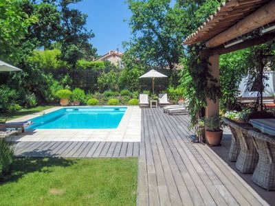 Photo for Wonderful 4 bedroom Villa in Saint-Tropez (Q4343)