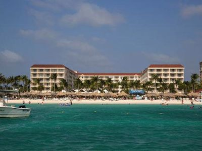 Photo for WEEKLY RENTAL IN ARUBA