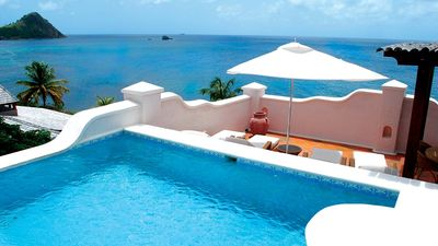 Photo for Stunning Views - Villa w/ Pool Access, Free WiFi & Fitness Center