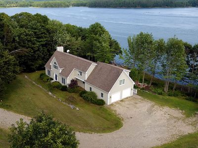 5BR House Vacation Rental in Wiscasset, Maine #208352