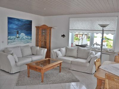 """Photo for Apartment """"Sylter Rose"""" - """"Alte Kommandeursvilla"""" 5 apartments with sea view"""