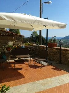 Photo for Holiday apartment Molicciara for 2 - 4 persons with 1 bedroom - Holiday apartment