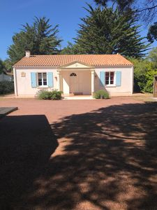 Photo for 3BR House Vacation Rental in Saint-Georges-d'Oléron, Nouvelle-Aquitaine