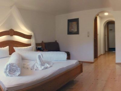 Photo for 1BR Hotel Vacation Rental in Pinswang