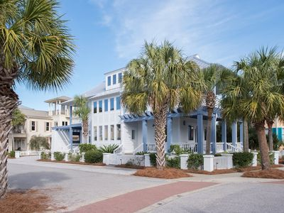 Photo for Sun, Fun & Relax! - Directly Across from Beach Walkover