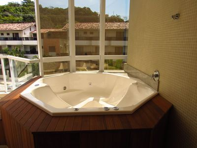 Photo for Code 032A High Standard Apartment 3 Suites with Jacuzzi