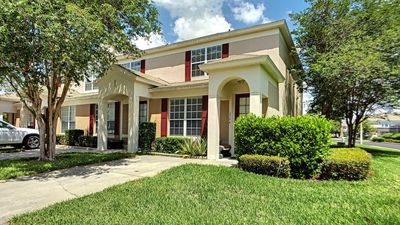Photo for Enjoy Orlando With Us - Windsor Palms Resort - Beautiful Relaxing 3 Beds 3 Baths  Pool Villa - 3 Miles To Disney