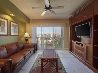 Photo for 2 Bedroom Unit at Westgate Town Center Resort & Spa