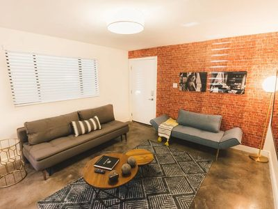 Photo for 1BR Apartment Vacation Rental in Phoenix, Arizona
