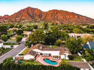 Photo for *RELAX* | Expansive Estate w/ Pool & Mtn Views! ❤ by AvantStay