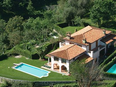 Photo for Vignola Villa, Sleeps 14 with Pool