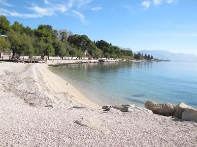 Photo for 3BR Apartment Vacation Rental in Split-Dalmatia County, Op?ina Kaštela