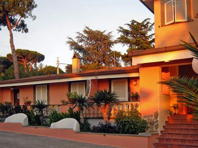 Photo for Holiday flats, Castel Gandolfo  in Rom und Umgebung - 2 persons, 1 bedroom