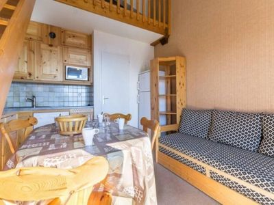 Photo for Apartment Montvalezan-La Rosière, 1 bedroom, 6 persons