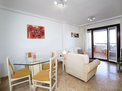 Photo for Apartment Realet in Calpe/Calp - 4 persons, 2 bedrooms