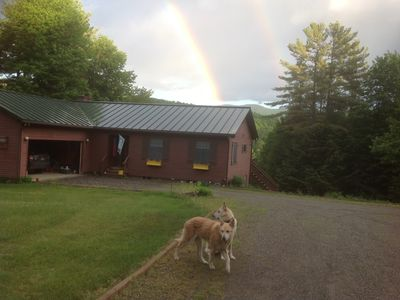 Photo for 2BR House Vacation Rental in Richford, Vermont
